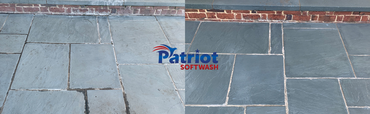 Pathway - Patriot Softwash