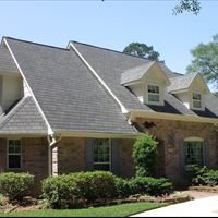 Asphalt Shingle Roof with Dormers After - Patriot SoftWash