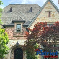 Preston Hollow Roof After - Patriot SoftWash
